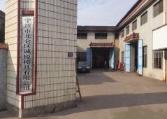 Ningbo Beilun Chengrui Mold Co., Ltd.