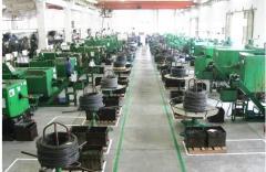 Dongguan Longsheng Metal Manufacturer