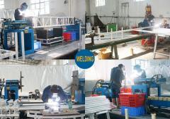Guangzhou Kenzo Performance Equipment Co., Ltd.