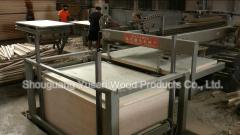Shouguang Yusen Wood Products Co., Ltd.