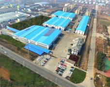 Qingdao Haijia Machinery Co., Ltd.