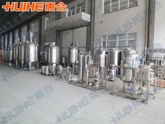 Hangzhou Huihe Machine Facture Co., Ltd.