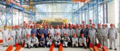 Shanghai Nansen Industry Co., Ltd.
