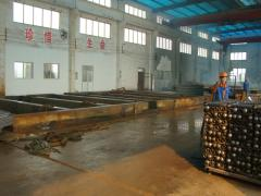 Nanjing OTER Steel Gratings Manufacturing Co., Ltd.