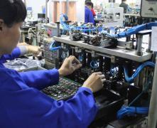 Changzhou Probond Motor Co., Ltd.