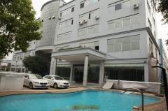 Guangzhou Monalisa Building Materials Co., Ltd.