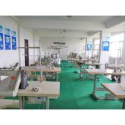 Zhejiang Worlden Machinery Co., Ltd.