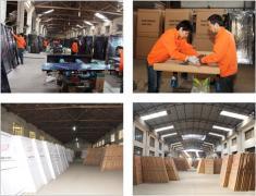 Zhejiang Longting Doors Co., Ltd.