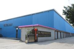 Foshan Tupo Machinery Manufacture Co., Ltd.
