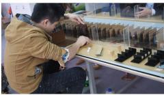 Shenzhen Xishi Better Display Co., Ltd.