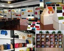 Guangzhou Yuanhan Leather Co., Ltd.