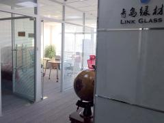 Qingdao Link Glass Co., Ltd.