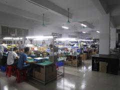Zhongshan Laviki Lighting Co., Ltd.
