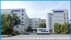 Shanghai Hombo Industrial Co., Ltd.
