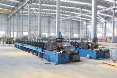 Qingzhou Jinxin Greenhouse Material Co., Ltd.