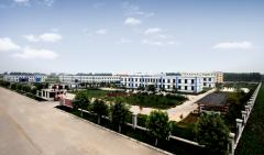 LINYI ZHONGHE IMP. & EXP. CO., LTD.