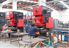 Shanghai Yitong Furniture Manufacture Co., Ltd.