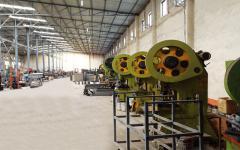 Zhangqiu City Huifeng Electric Car Factory