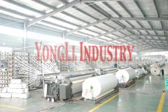 Qingdao Yongli New Materials Co., Ltd.