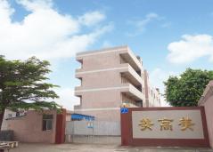 Shenzhen Amigo Toys Co., Ltd.