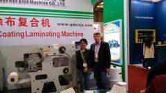 Qingdao Sanrenxing Machinery Co., Ltd.