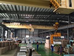 Shanghai Huahai Steel Co., Ltd.