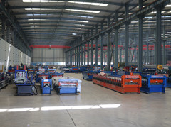Botou Golden Integrity Roll Forming Machinery Co., Ltd.