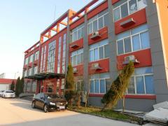 Huaian Gantech Opto Electronics Limited