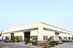 Zibo ShengYang Light Industry Factory
