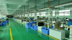 Guangzhou Rodman Plastics Co., Ltd.