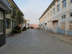 Jingjiang City Di Feng Security Equipment Factory