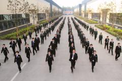 Shandong Tianyi Machinery Co., Ltd.