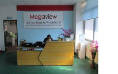 Mega View Creation Ltd.