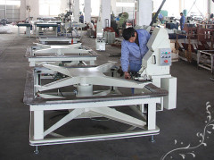 Nanjing Square Mattress Machinery Co., Ltd.
