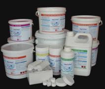 Aqua Chem (Yancheng) Industry Co., Ltd.