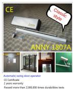 Zhejiang Anny Intelligent Door & Window Co., Ltd.