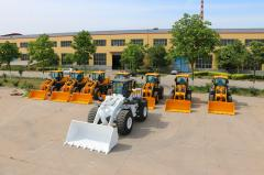 Qingzhou Chuanhong Agriculture Equipment Co., Ltd.
