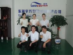 Dongguan Universe Plastic Co., Ltd.