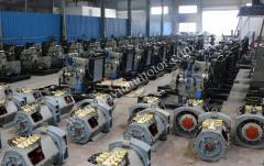 FUAN BOYUAN POWER MACHINERY CO., LTD.