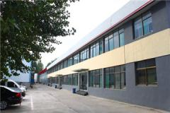 Shandong Yuncheng Hengrui Glass Packing Products Co., Ltd.