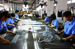 Hangzhou Qianjiang Chain Industries Co., Ltd.