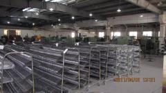 Zhejiang Lucky Cloud Hanger Co., Ltd.