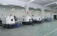 Guangzhou Donghong Fluorine & Plastic Technology Co., Ltd.
