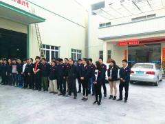 Dongguan XCS Machinery Co., Ltd.