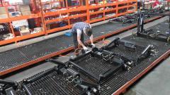 Guangzhou Wansheng Engineering Machinery & Equipment Co., Ltd.