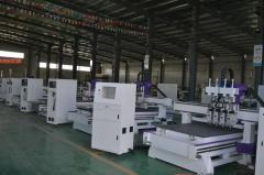 Jinan ACUT CNC Equipment CO., LTD.