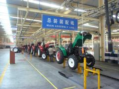 Jiangsu Yueda Intelligent Agricultural Equipment Co., Ltd.