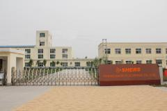 NINGBO SHERS ELECTRONIC CO., LTD.