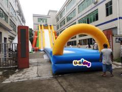 Guangzhou U-Rides Attraction Co., Ltd.