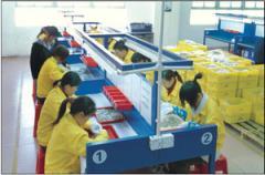 Shenzhen Wandaan Precision Technology Co., Ltd.
